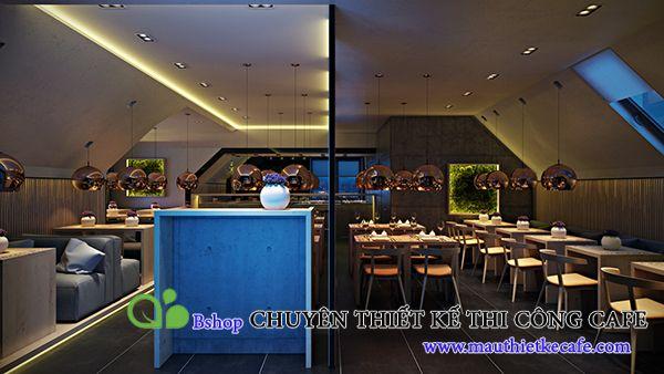 Quán cafe view đẹp Hà Nội ảnh 4