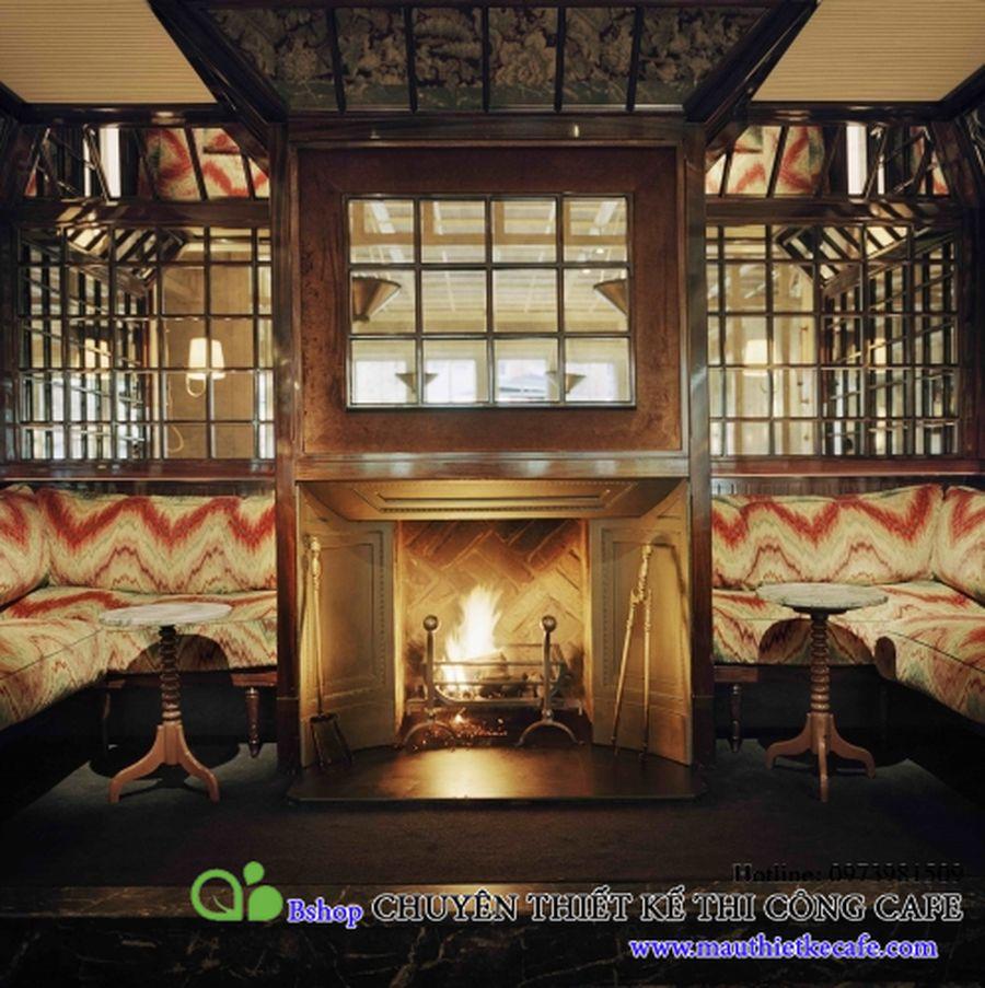cafe nha hang biet thu phong cach chau au (14)mauthietkecafe.com