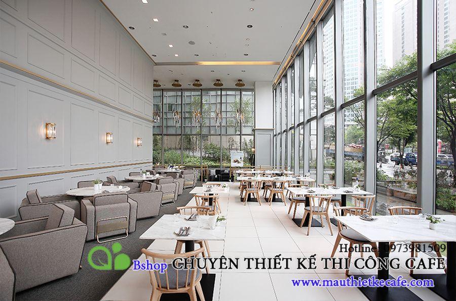 nha hang cafe phong cach phap (6)mauthietkecafe.com