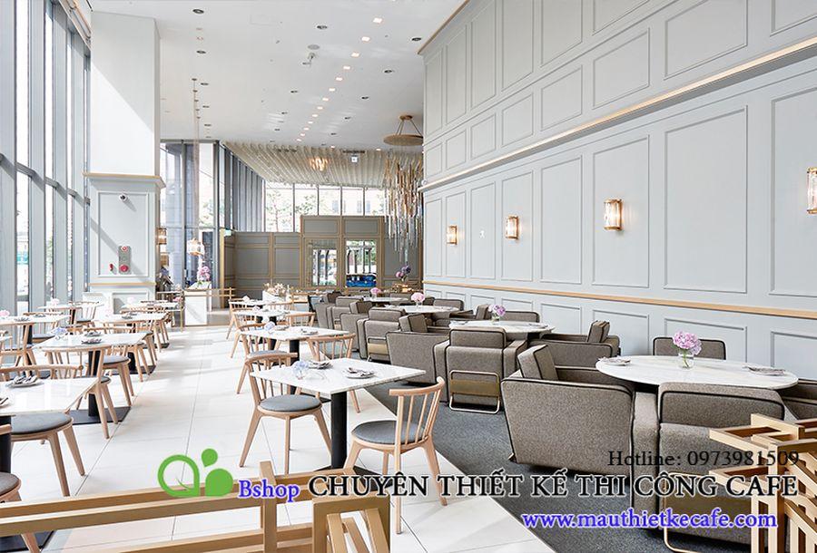 nha hang cafe phong cach phap (7)mauthietkecafe.com