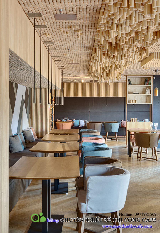 Những quán cafe đẹp tại Hà Nội phần 6