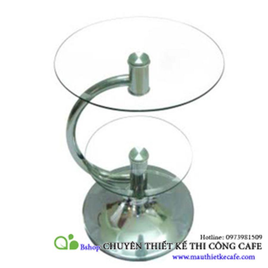 Mẫu bàn ghế khác lạ cho quán cafe phần 2 ảnh 7