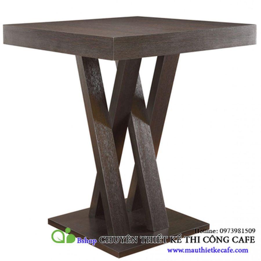 Mẫu bàn ghế khác lạ cho quán cafe phần 2 ảnh 6