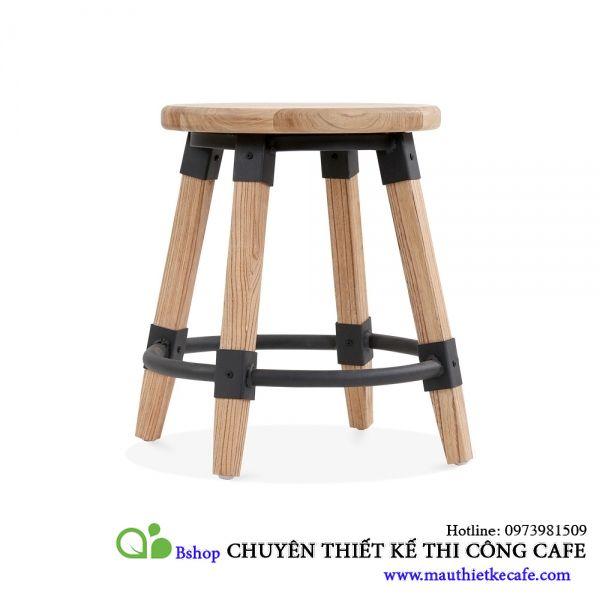 Mẫu bàn ghế khác lạ cho quán cafe phần 2 ảnh 2