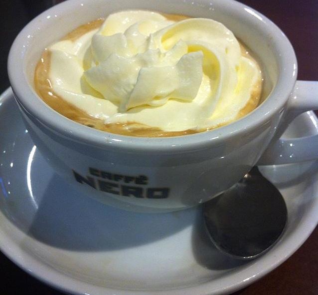 CÁC CÁCH THƯỞNG THỨC CAFE TRÊN THẾ GIỚI PHẦN 1 espresso conpana