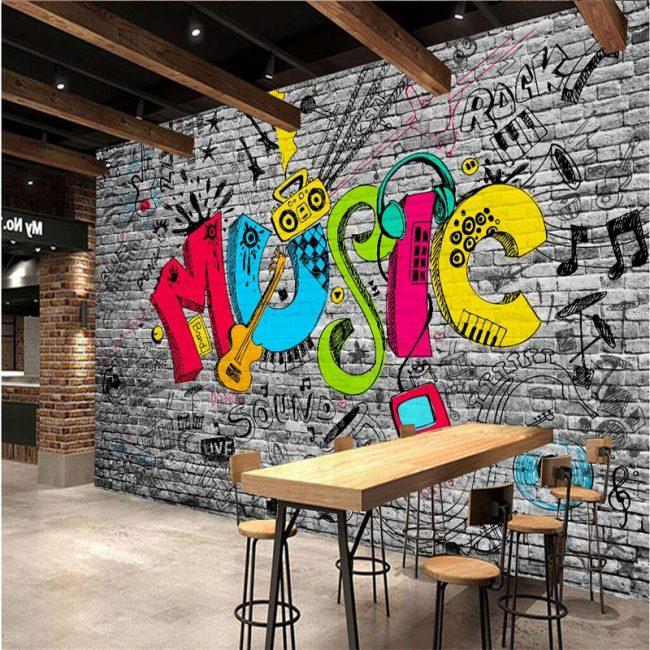 Tư vấn chọn TRANH trang trí quán cafe giúp hút khách