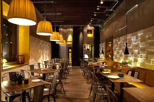 Gợi ý thiết kế quán cafe phong cách SCANDINAVIA ảnh 2
