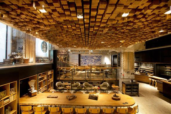 Gợi ý thiết kế quán cafe phong cách SCANDINAVIA ảnh 3