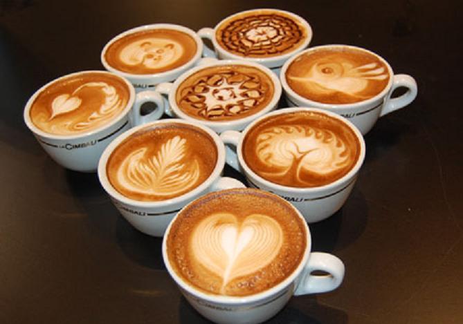 101 kiểu sáng tạo cafe phần 3 ảnh 4