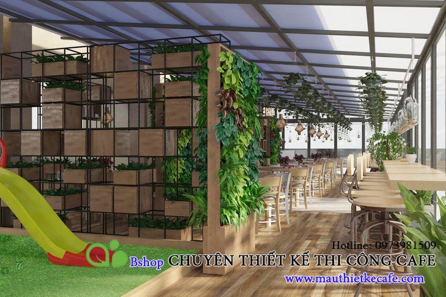 Những quán cafe đẹp tại Hà Nội phần 3 ảnh 2