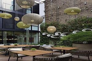 mẫu thiết kế quán cafe đẹpthu hút