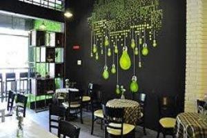 khởi nghiệp quán cafe