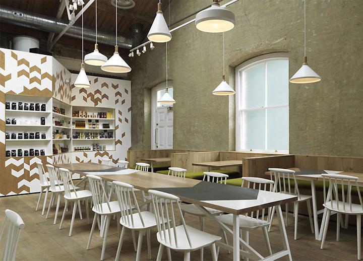 Những quán cafe đẹp tại Hà Nội phần 3