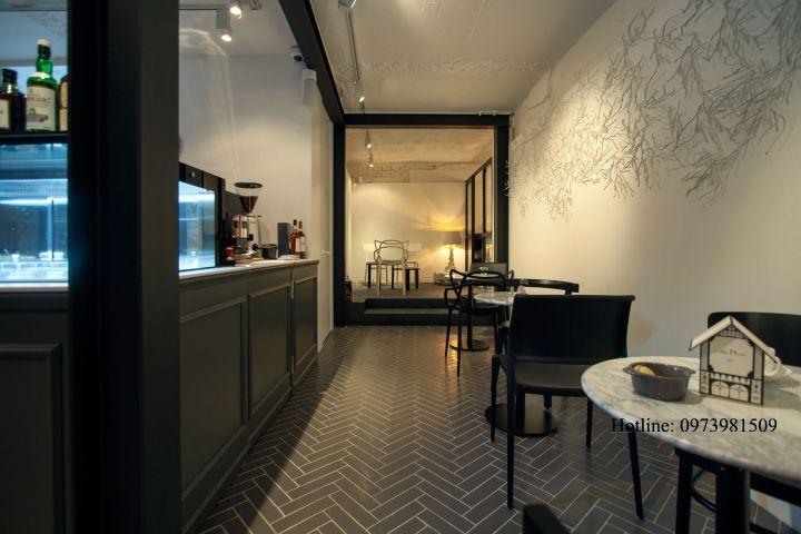 Những quán cafe đẹp tại Hà Nội phần 4 ảnh 2