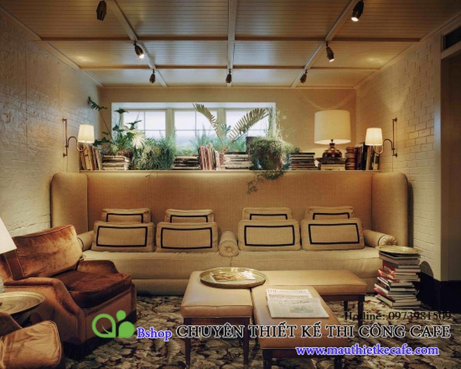 cafe nha hang biet thu phong cach chau au (2)mauthietkecafe.com