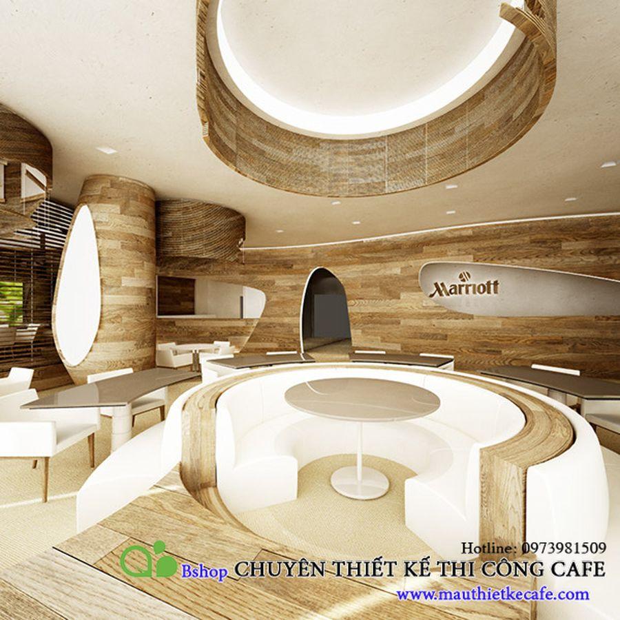 Những quán cafe đẹp tại Hà Nội phần 5 ảnh 3