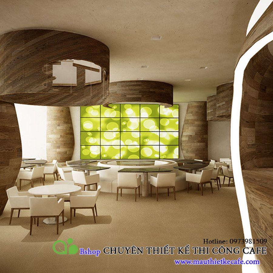 Những quán cafe đẹp tại Hà Nội phần 5 ảnh 4