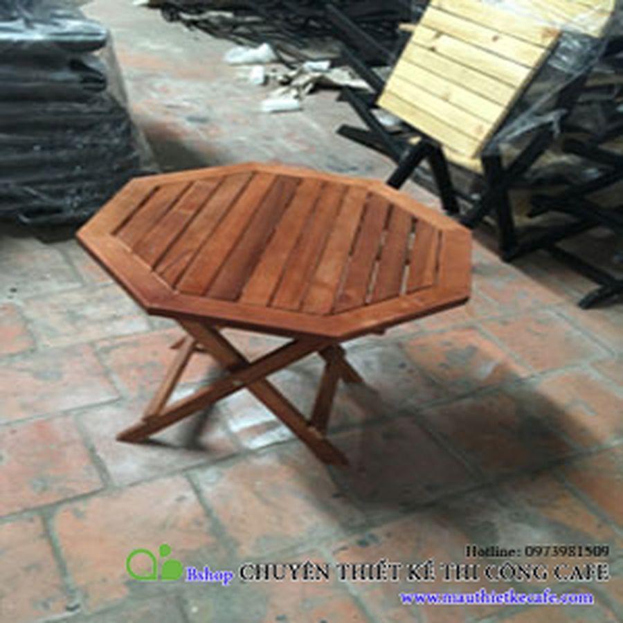 Mẫu bàn ghế khác lạ phần 3 ảnh 4