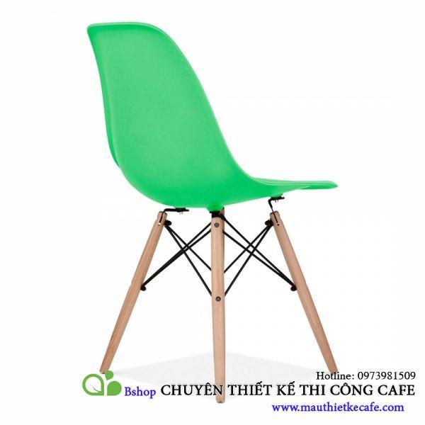 Mẫu bàn ghế khác lạ tạo điểm nhấn quán cafe ảnh 9