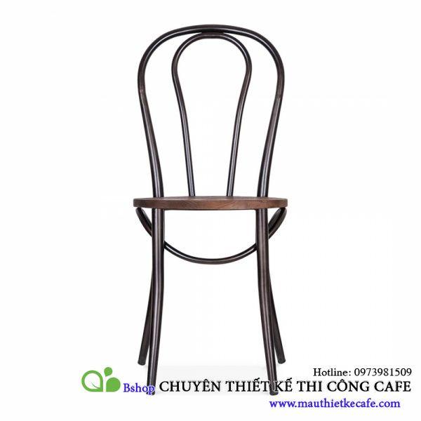 Mẫu bàn ghế khác lạ tạo điểm nhấn quán cafe ảnh 8