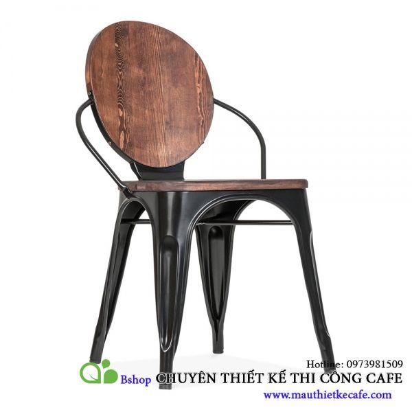 Mẫu bàn ghế khác lạ cho quán cafe phần 2 ảnh 5