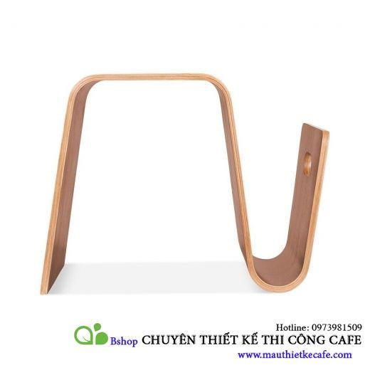 Mẫu bàn ghế khác lạ tạo điểm nhấn quán cafe ảnh 6
