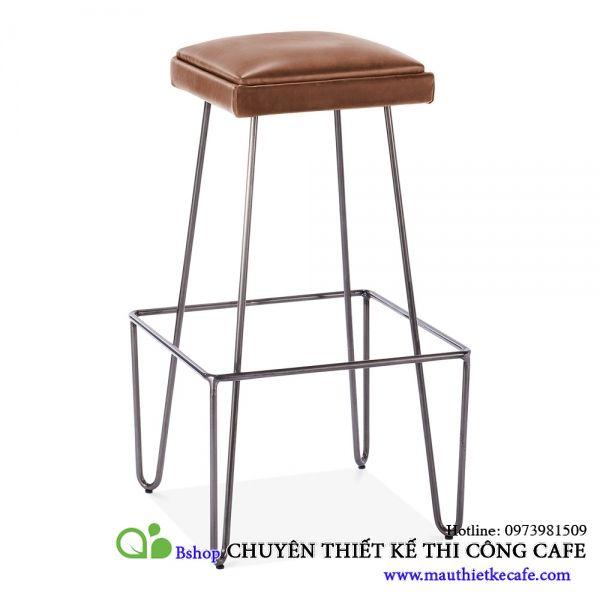 Mẫu bàn ghế khác lạ tạo điểm nhấn quán cafe ảnh 5