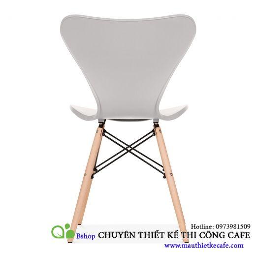 Mẫu bàn ghế khác lạ tạo điểm nhấn quán cafe ảnh 4