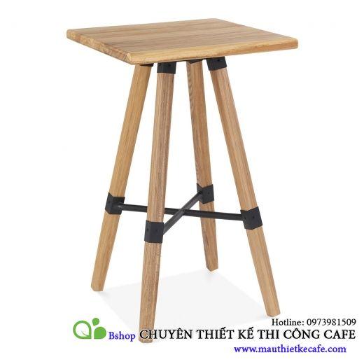 Mẫu bàn ghế khác lạ tạo điểm nhấn quán cafe ảnh 3