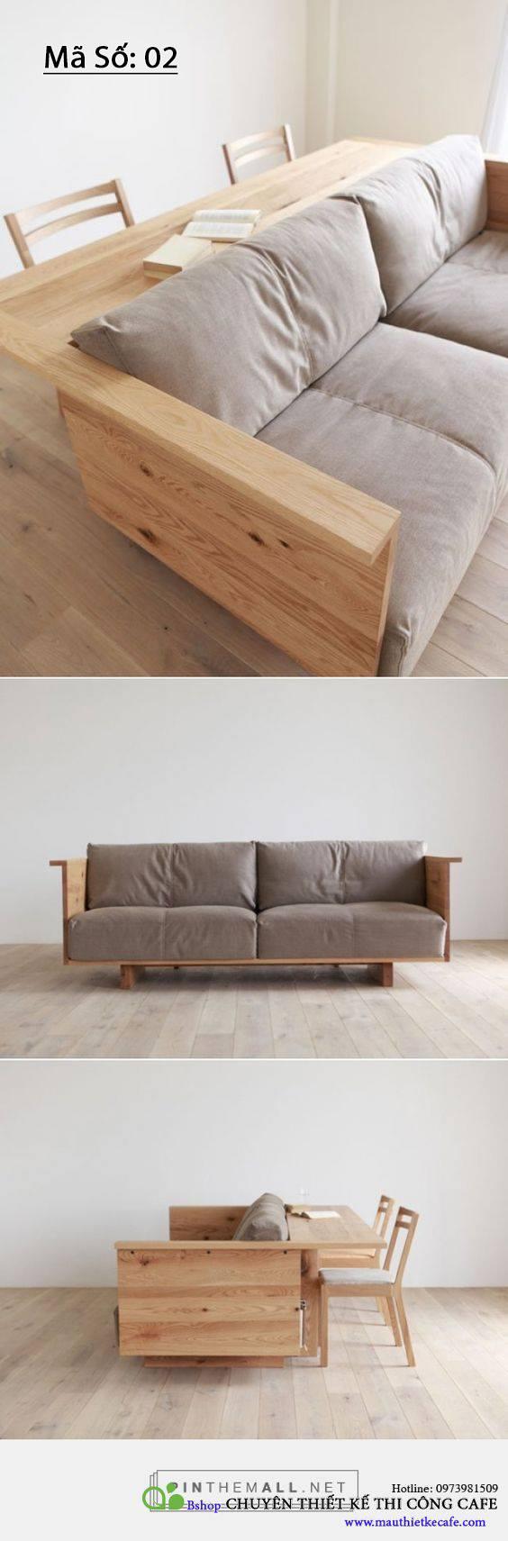 Ghế tựa sofa