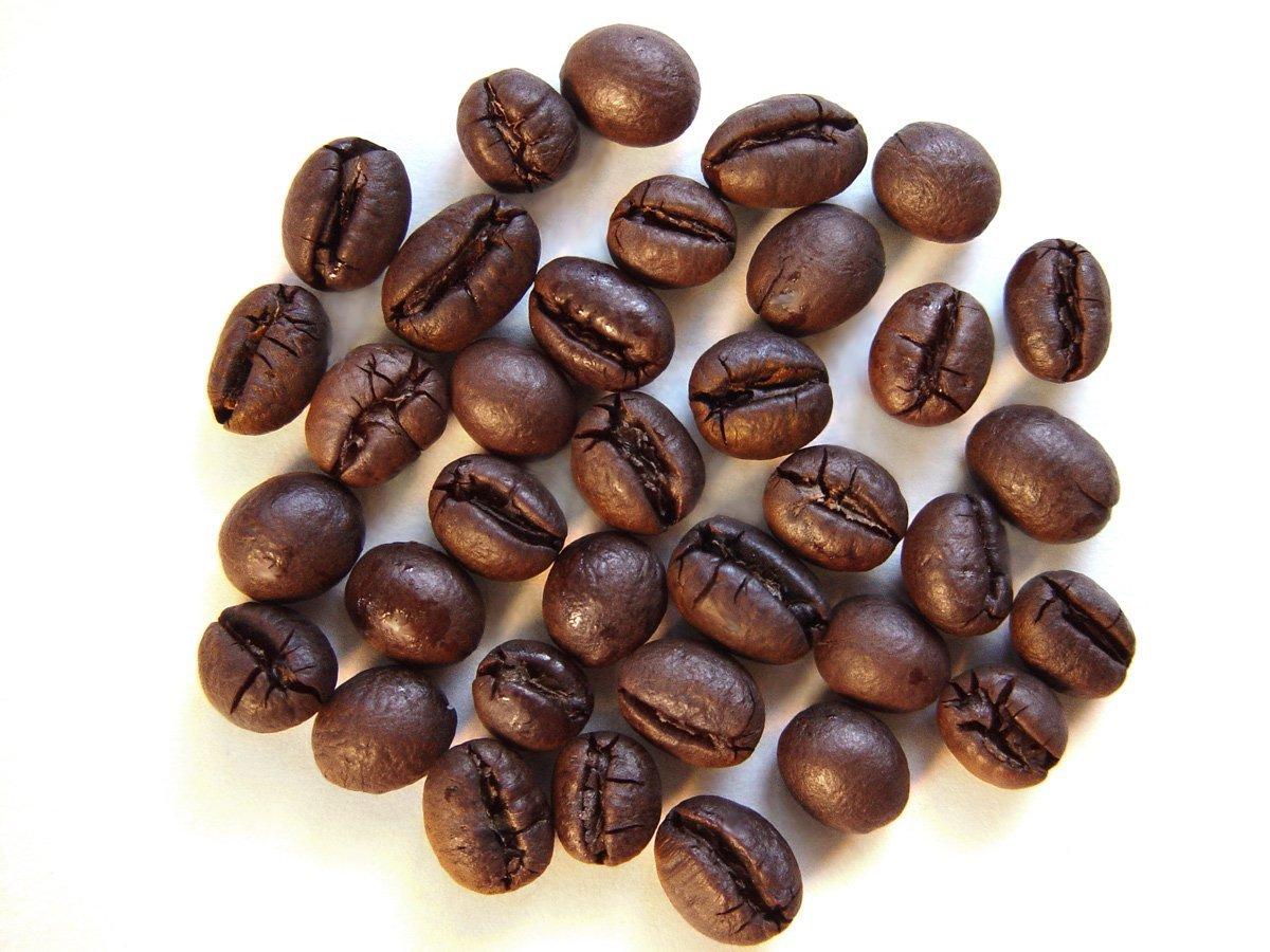 5 loại cafe thường dùng-Robusta Culi