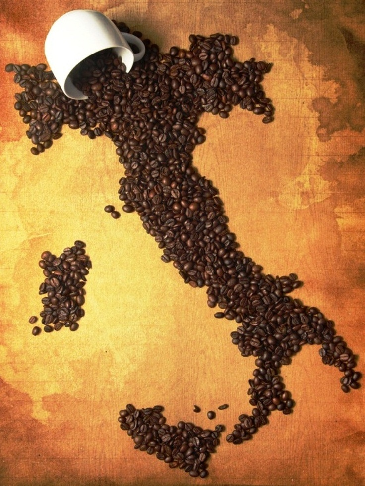 CÁC CÁCH THƯỞNG THỨC CAFE TRÊN THẾ GIỚI PHẦN 1