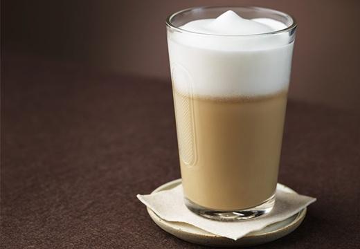 CÁC CÁCH THƯỞNG THỨC CAFE TRÊN THẾ GIỚI PHẦN 1- cafe latte