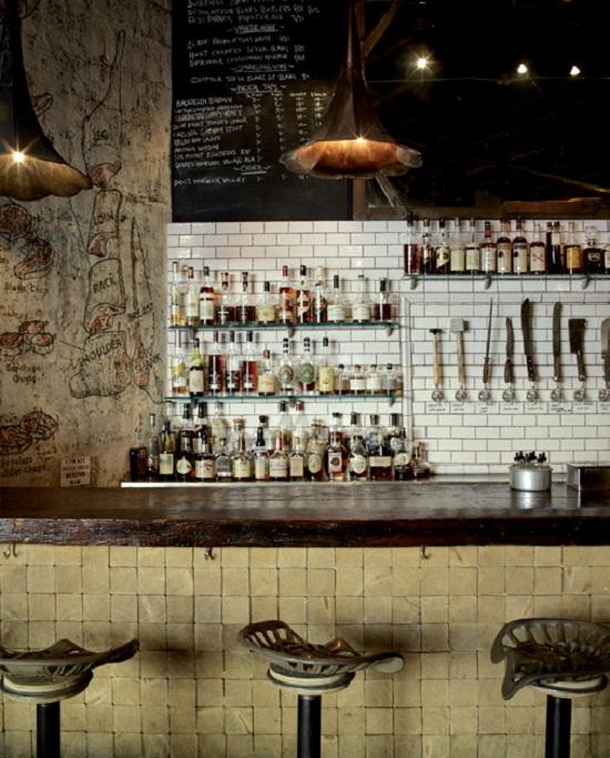 Nhà hàng nội thất sáng tạo nhất thế giới ảnh 6
