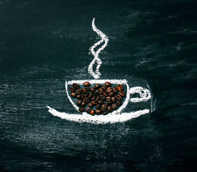 Sáng tạo cùng cafe ảnh 4