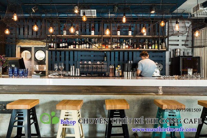 Những quán cafe view đẹp tại Hà Nội phần 2 ảnh 4