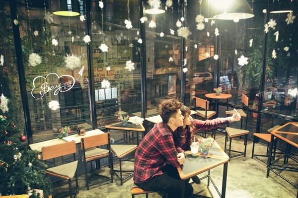 Khác biệt văn hóa uống cafe của người Hà Nội và Sài Gòn