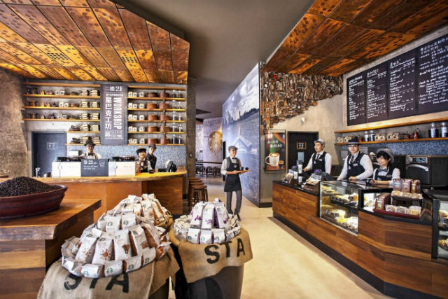 Những thông tin cơ bản bạn cần biết về dịch vụ sang quán cafe