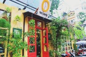 các mẫu quán cafe đẹp